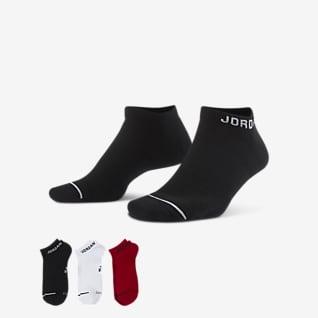 Jordan Everyday Max ถุงเท้าซ่อน Unisex (3 คู่)
