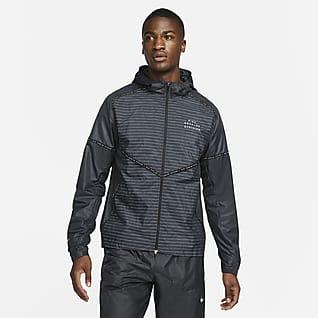Nike Storm-FIT Run Division Flash Мужская беговая куртка