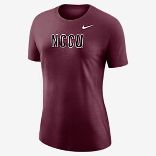 Nike College (North Carolina Central) Playera para mujer