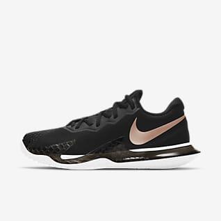 NikeCourt Air Zoom Vapor Cage 4 Женская теннисная обувь для игры на кортах с твердым покрытием