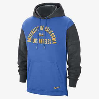 Nike College (UCLA) Men's Hoodie