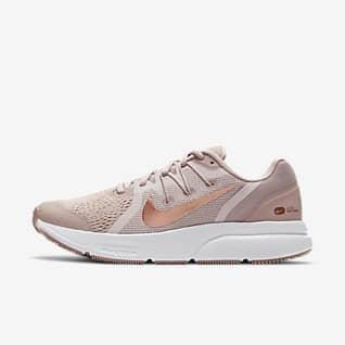 Nike Zoom Span 3 女子跑步鞋