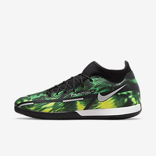 Nike Phantom GT2 Academy Dynamic Fit IC Indoor/Court Soccer Shoes