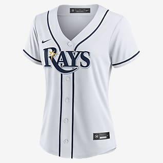MLB Tampa Bay Rays Women's Replica Baseball Jersey