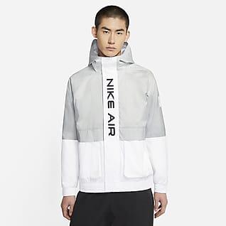 Nike Air 男子连帽夹克
