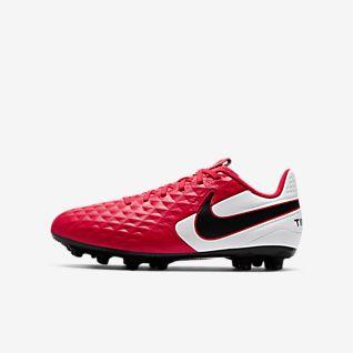 Boys Soccer Shoes. Nike.com