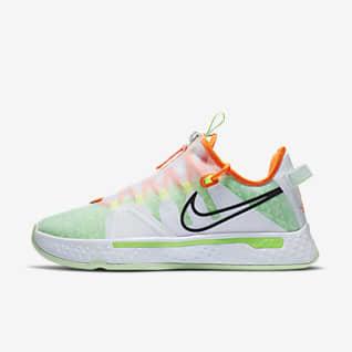 nike basketball shoes size 4