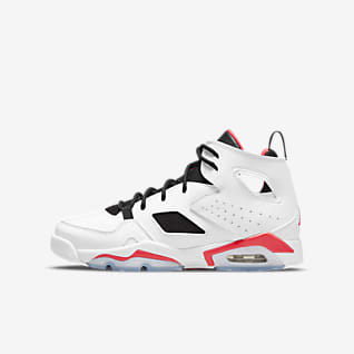 Jordan Flight Club '91 Schuhe für ältere Kinder