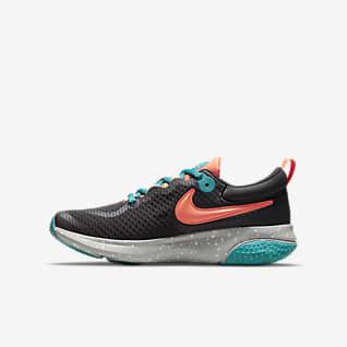 Nike Project Pod SE Big Kids' Running Shoe