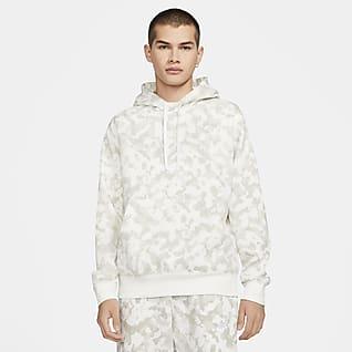 Nike Sportswear Club Sudadera con capucha para hombre
