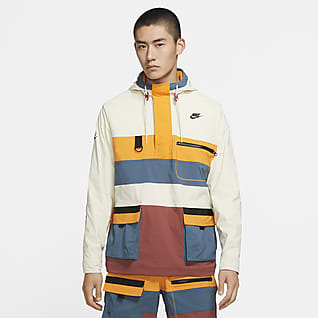 Nike Sportswear Men's Hooded Jacket