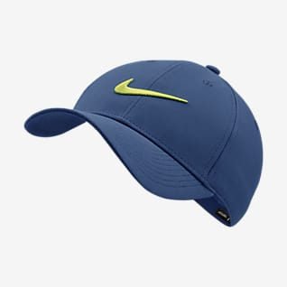 Nike Dri-FIT Legacy91 หมวกเทรนนิ่งปรับได้