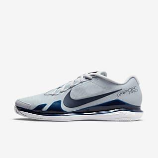 NikeCourt Air Zoom Vapor Pro Chaussure de tennis pour terre battue pour Homme
