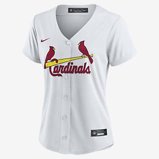 MLB St. Louis Cardinals Women's Replica Baseball Jersey
