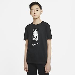 Team 31 T-shirt dla dużych dzieci Nike NBA