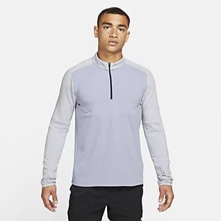 Nike Pinnacle Run Division Capa media de running para hombre