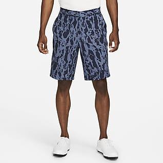 Nike Dri-FIT Pánské maskáčové kraťasy nagolf
