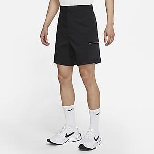 Nike Sportswear Style Essentials 男款無襯裡多功能短褲