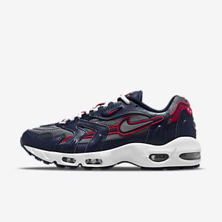 Nike Air Max 96 2 Herresko