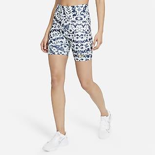 Nike One Shorts de 18 cm para mujer