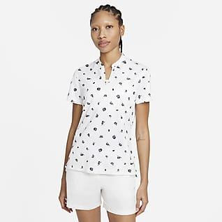 Nike Dri-FIT Victory Женская рубашка-поло для гольфа