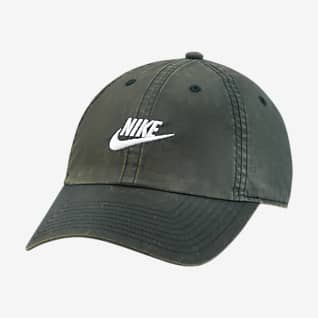Nike Sportswear Heritage86 Gorra de playa