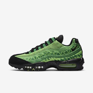Nike Air Max 95 (Nigeria Football Federation) Men's Shoe
