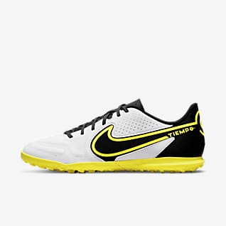 Nike Tiempo Legend 9 Club TF Turf Soccer Shoe