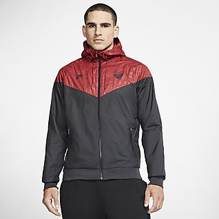 A.S. Roma Windrunner Jaqueta - Home