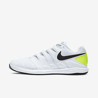 NikeCourt Air Zoom Vapor X Pánská tenisová bota na tvrdý povrch