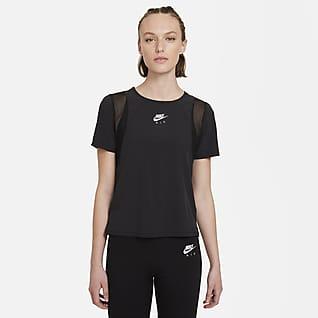 Nike Air Camiseta de running para mujer