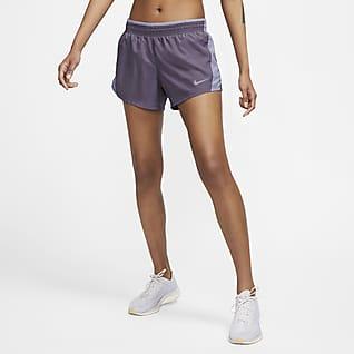 Nike 10K Shorts de running para mujer