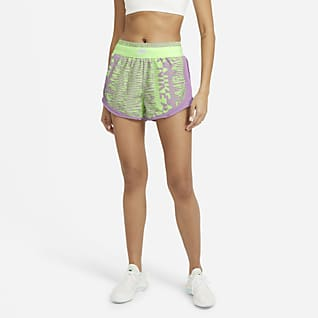 Nike Air Tempo Women's Printed Running Shorts
