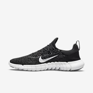 Nike Free Run 5.0 Hardloopschoenen voor dames (straat)