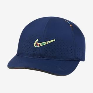 Nike Dri-FIT Aerobill Featherlight A.I.R.Kelly Anna London หมวกวิ่ง