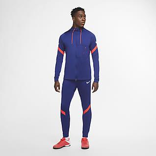 Nike Dri-FIT Strike Tuta da calcio in maglia - Uomo