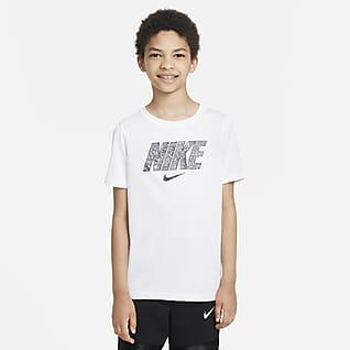 Nike Dri-FIT Big Kids' (Boys') Training T-Shirt