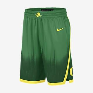 Nike College (Oregon) Men's Limited Basketball Shorts