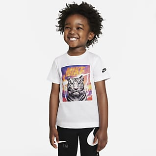 Nike Sportswear Tričko pro batolata