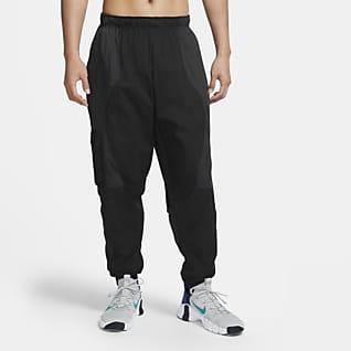 Nike Pantaloni da training - Uomo