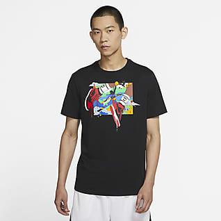 エア ジョーダン 1 メンズ Tシャツ