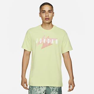 Jordan Jumpman Air Мужская футболка с коротким рукавом