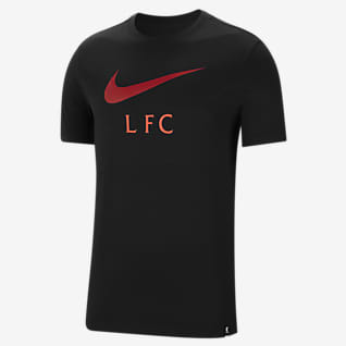 リバプール FC メンズ サッカー Tシャツ