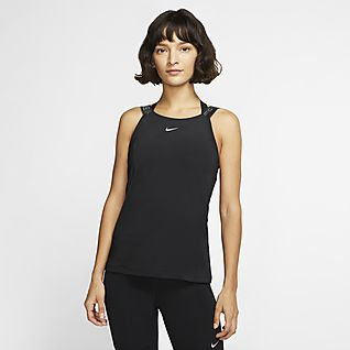 Nike Pro Női trikó