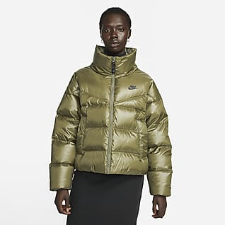 Nike Sportswear Therma-FIT City Series Kadın Ceketi