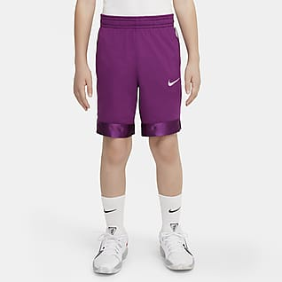 Nike Dri-FIT Elite Big Kids' (Boys') Basketball Shorts