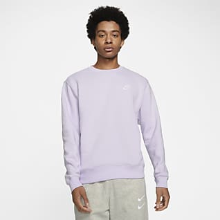 Nike Sportswear Club Fleece Мужской свитшот
