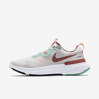 Nike React Miler Hardloopschoen voor heren