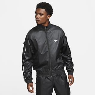 Giannis Track jacket leggera - Uomo
