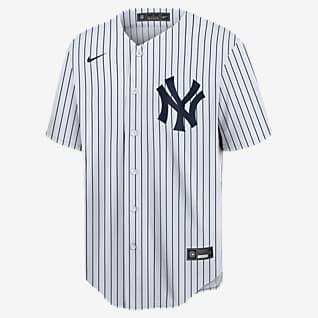 MLB New York Yankees (Giancarlo Stanton) Jersey de béisbol Replica para hombre
